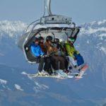 Sciare in Austria, Svizzera, Slovenia o Francia.