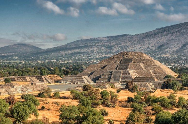 Messico, uno dei posti caldi più gettonati a gennaio