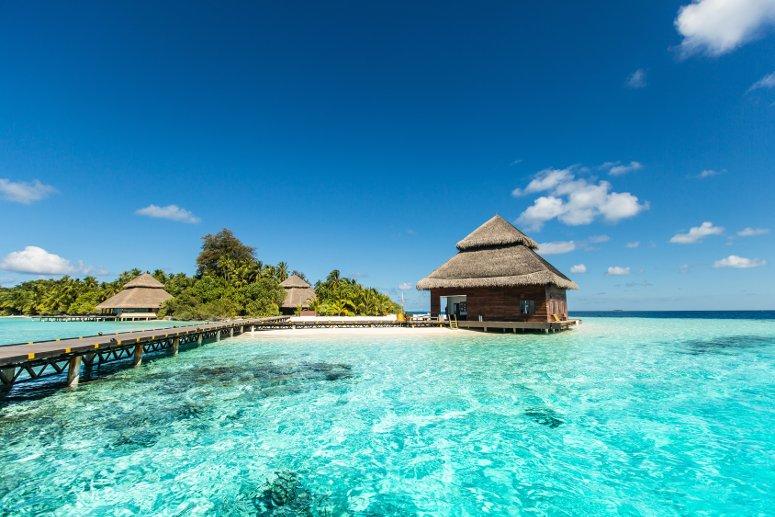 Seychelles e Maldive a gennaio!