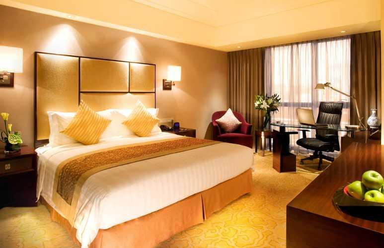 Il radisson Blu Hotel Shanghai Hong Quan, uno dei nostri top seller