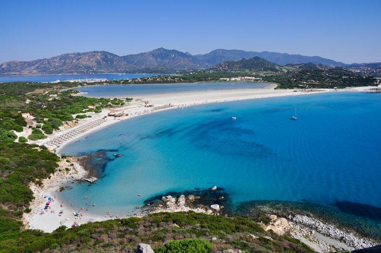 Porto Giungo, Villasimius, Sardegna