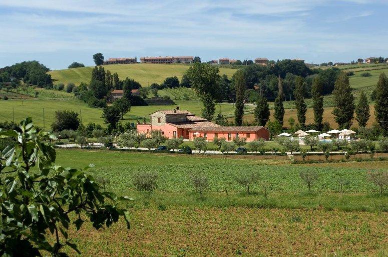 Agriturismo Casale Le Selvette, Perugia - Umbria