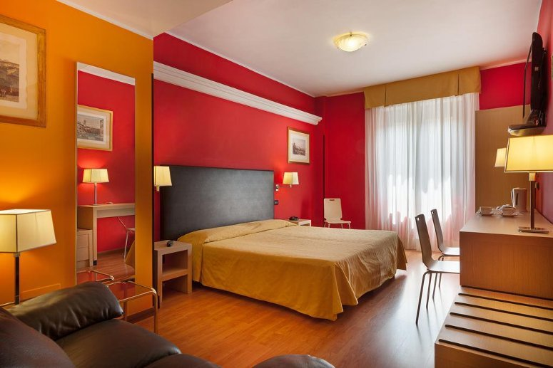 Hotel Berlino, zona Fiera Milano City