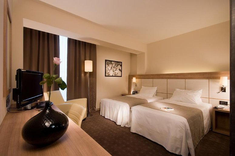 Hotel DoubleTree by Hilton Milano