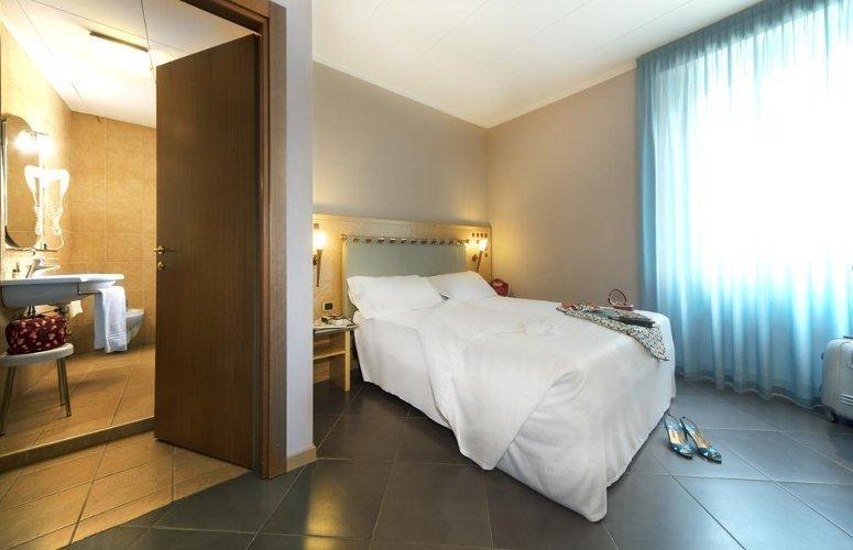 L?hotel Nuovo Marghera a Milano