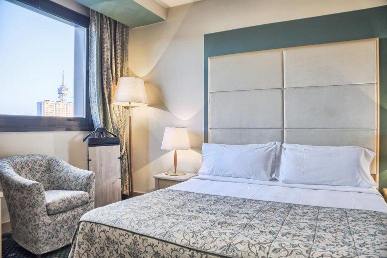 Hotel Poliziano Fiera Milano City