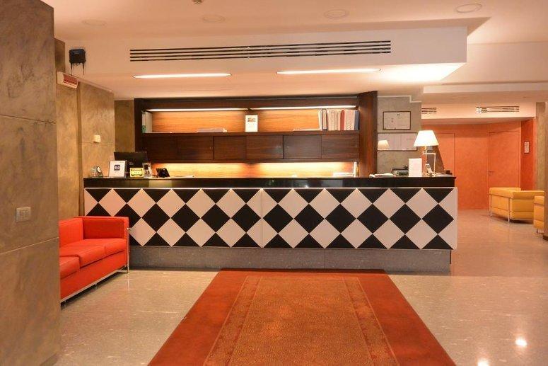 L'Hotel Metrò a Milano