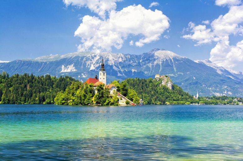 Bled Terme Slovenia