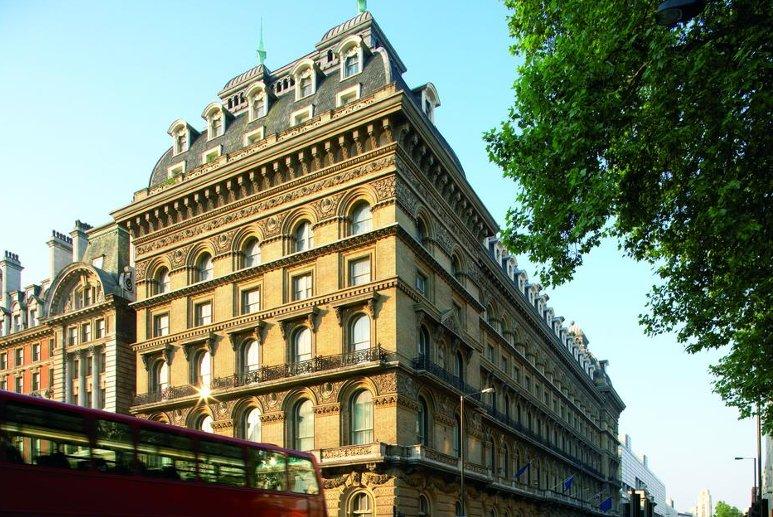 Grosvenor Hotel Victoria, Londra
