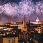 Capodanno 2017-2018 a Roma