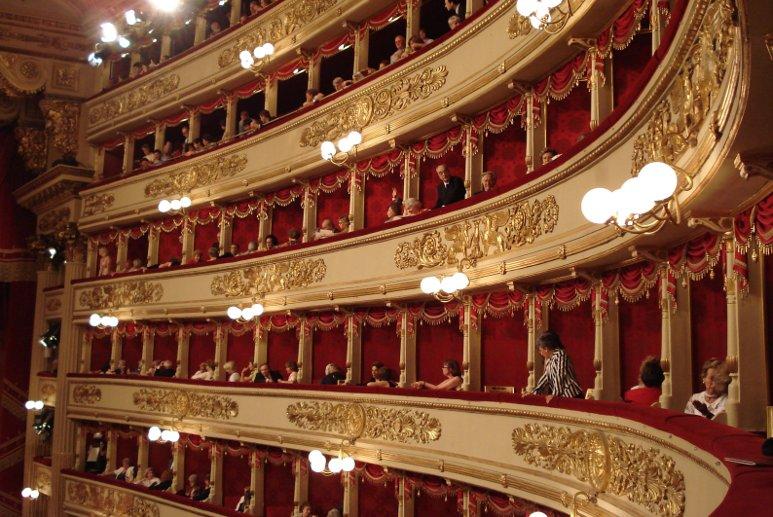 Capodanno a teatro a Milano