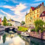 Lubiana, Slovenia: scopri cosa vedere.