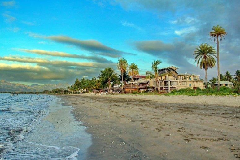 Tropic of Capricorn, Isole Fiji, da € 30 a notte.