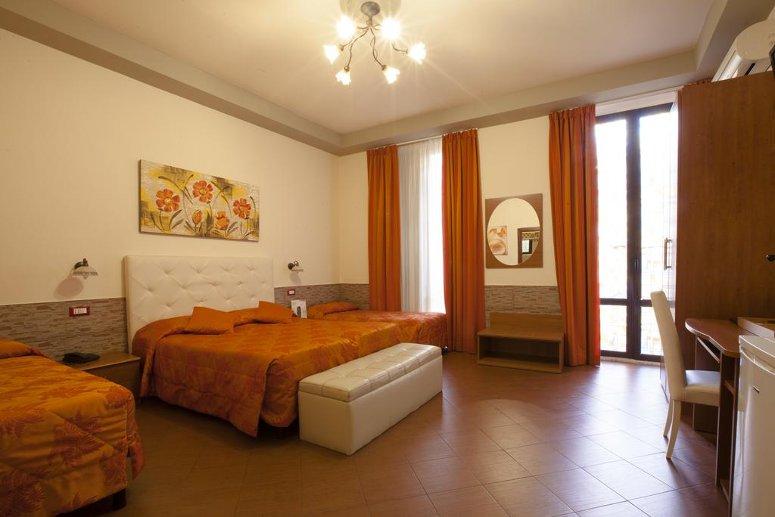 Hotel Ester a Firenze, ottima sistemazione 3 stelle nel cuore della città.