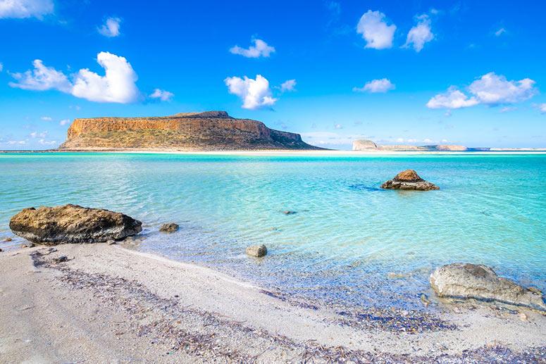 Le isole più belle della Grecia: Creta.