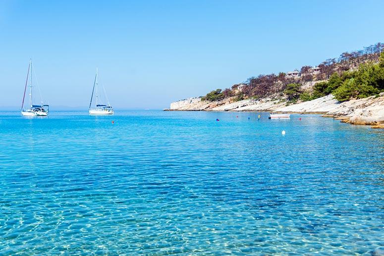 Le isole più belle della Grecia: Thassos.