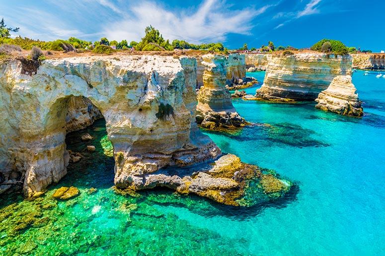 Le spiagge più belle del Salento: la nostra top 10.