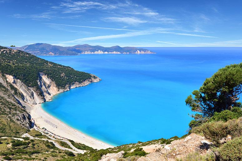 Le spiagge più belle della Grecia: la top 10