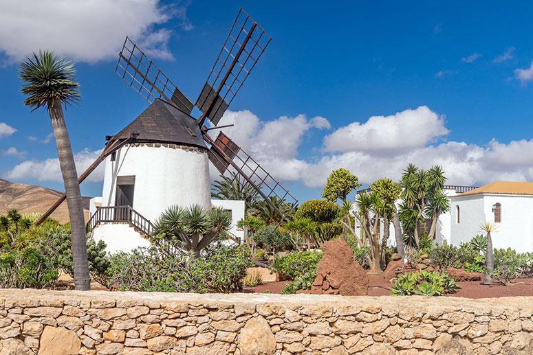 Antigua: borgo caratteristico di Fuerteventura cosa vedere