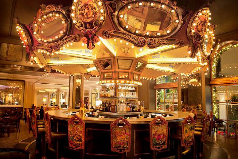 Gli hotel più infestati del mondo: Hotel Monteleone