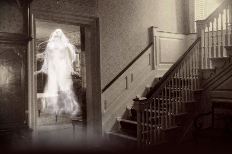Gli hotel più infestati del mondo: Hotel Hawthorne, Salem