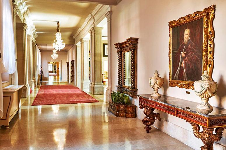 Gli hotel più infestati del mondo: San Clemente Palace Kempinski Venice