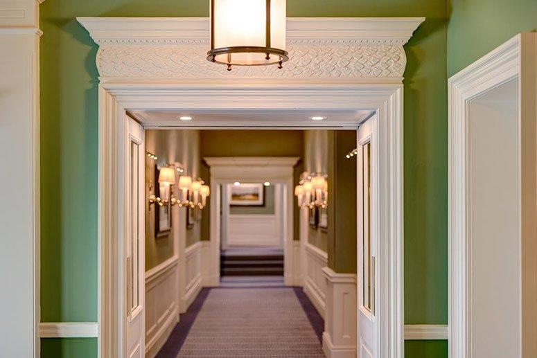 Gli hotel più infestati del mondo: The Shelbourne Dublin, A Renaissance, Dublino